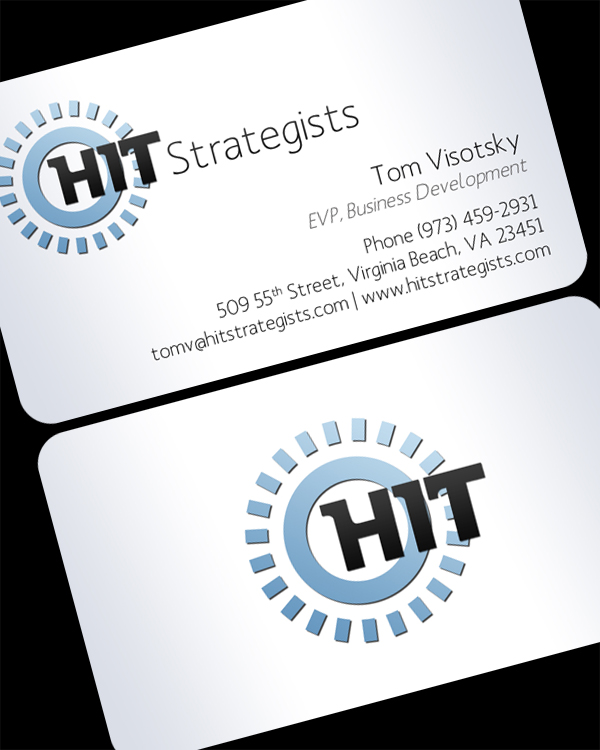 Business Cards Logo Design Los Angeles Wordpress Developer