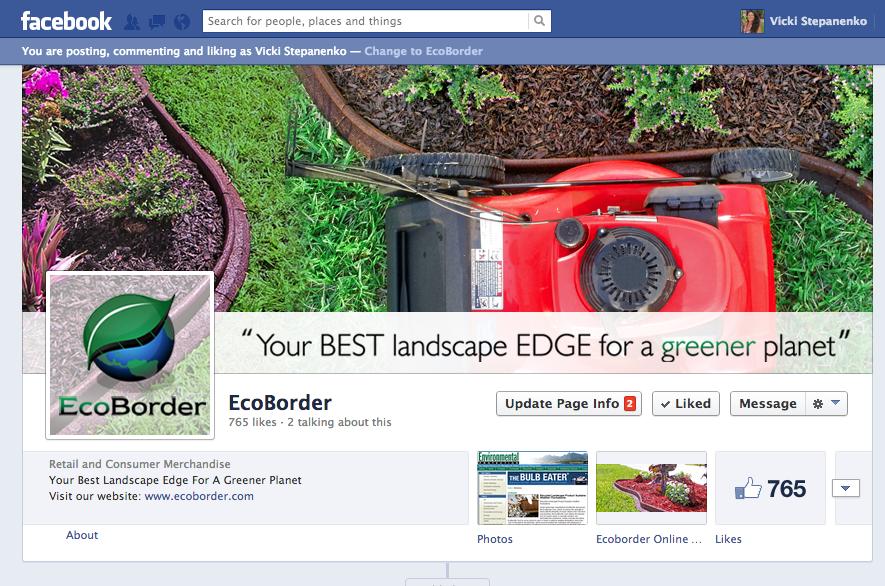 Facebook Branding Design Service